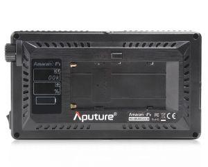 Накамерный светильник Aputure Amaran AL-F7