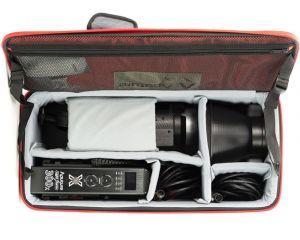 Светодиодный прожектор Aputure Light Storm LS 300X (V-mount)