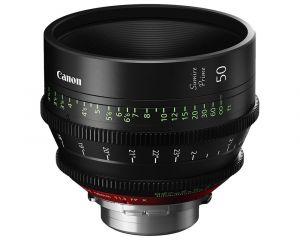 Кинообъектив Canon 50mm Sumire Prime T1.3 (PL Mount)