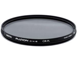 Светофильтр Hoya FUSION ONE CIR-PL 62mm фото 1