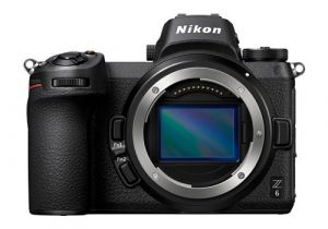 Беззеркальный фотоаппарат Nikon Z 6 Kit 24-70mm with FTZ Adapter фото 6