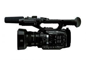 Видеокамера Panasonic-AG-UX90 фото 1