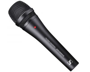 Микрофон Sennheiser HandMic digital фото