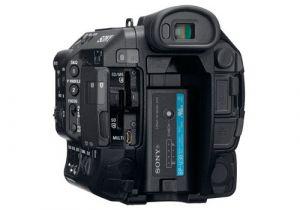 Sony_pxw-fs5_front