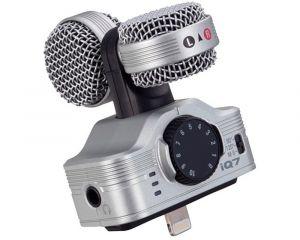 Стерео микрофон Zoom iQ7 фото 1